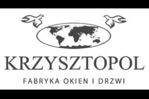 Logo Krzysztopol Fabryka Okien i Drzwi