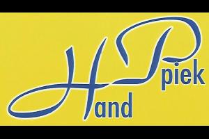 Logo HAND-PIEK Usługi Cateringowe