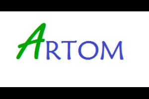 Logo ARTOM Bramy