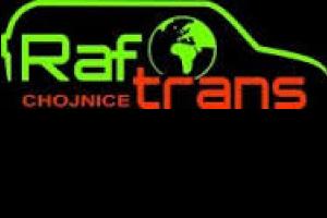 Logo RAF TRANS
