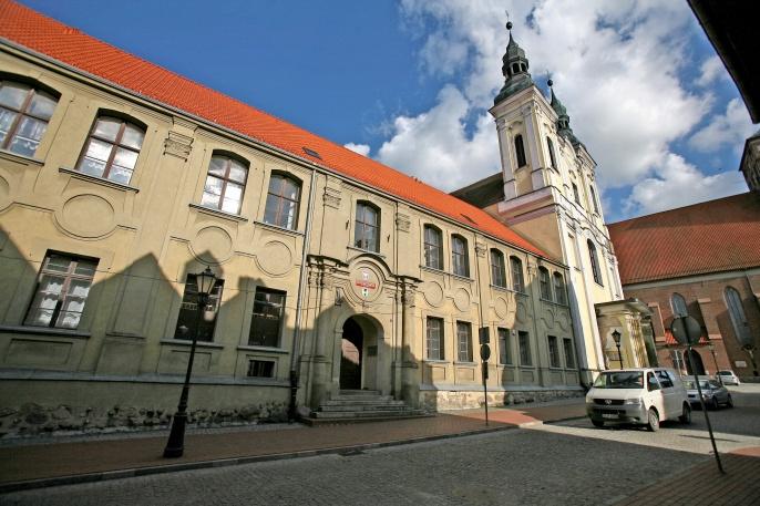 Konferencja naukowa z okazji dwustulecia Katolickiego Królewskiego Gimnazjum w Chojnicach