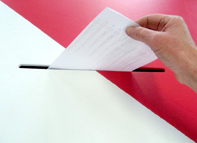 Rady gmin powiatu tucholskiego zainaugurowały kadencję i wybrały swoje prezydia